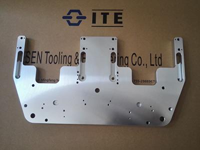 Custom Machining Parts